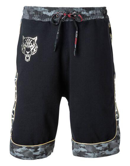 Jogging Shorts Black