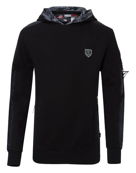 Hoodie sweatshirt Jack