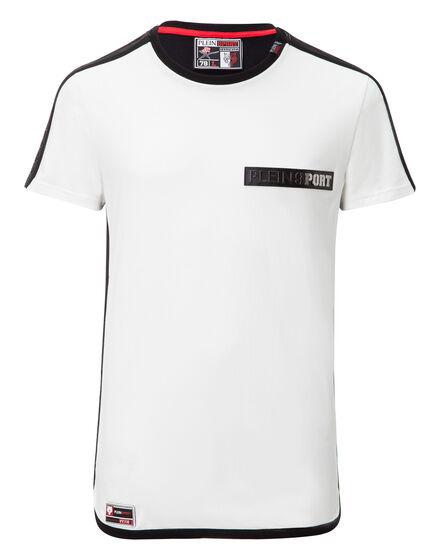"T-shirt Round Neck SS ""Chokeslam"""