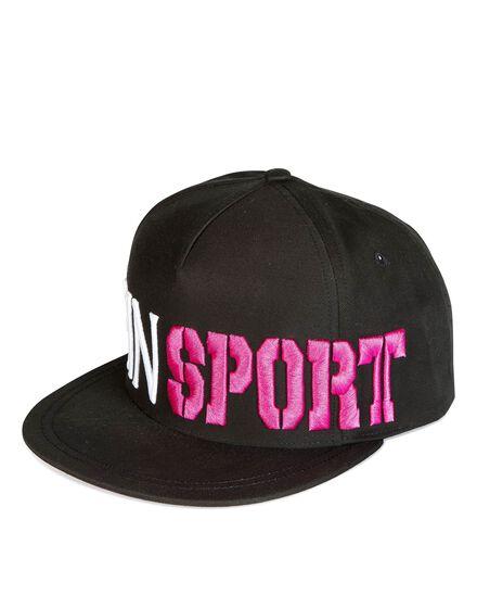 Baseball Cap SoHo