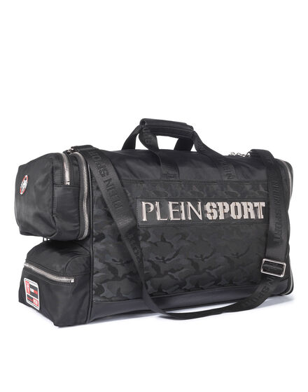 "port medium bag ""California"""