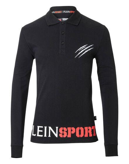 Polo shirt LS Colors