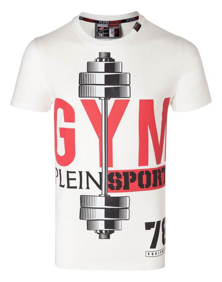 T-shirt Round Neck SS Brian