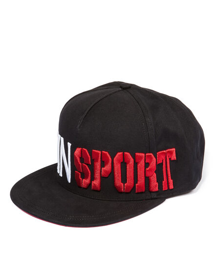 baseball cap pierre