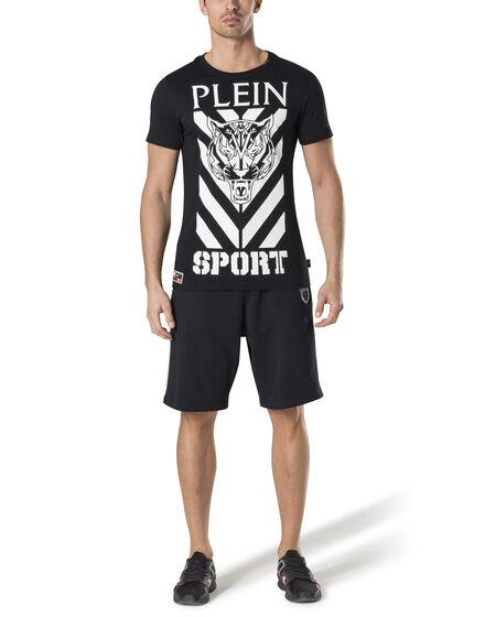 "Jogging Shorts ""Tokyo fist"""