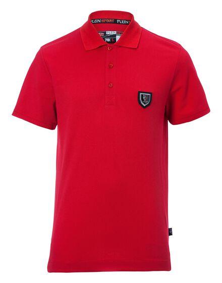 Polo shirt SS Bulls