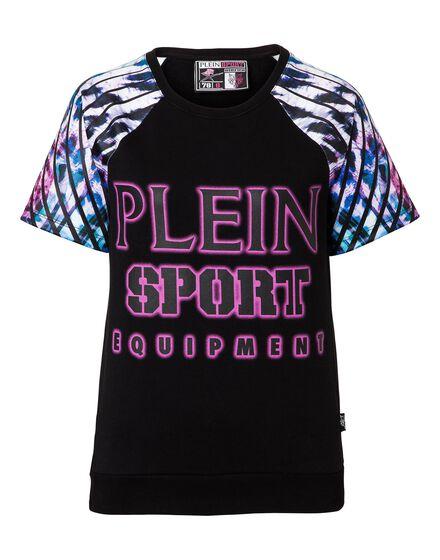T-shirt Round Neck SS Athlete Jeny