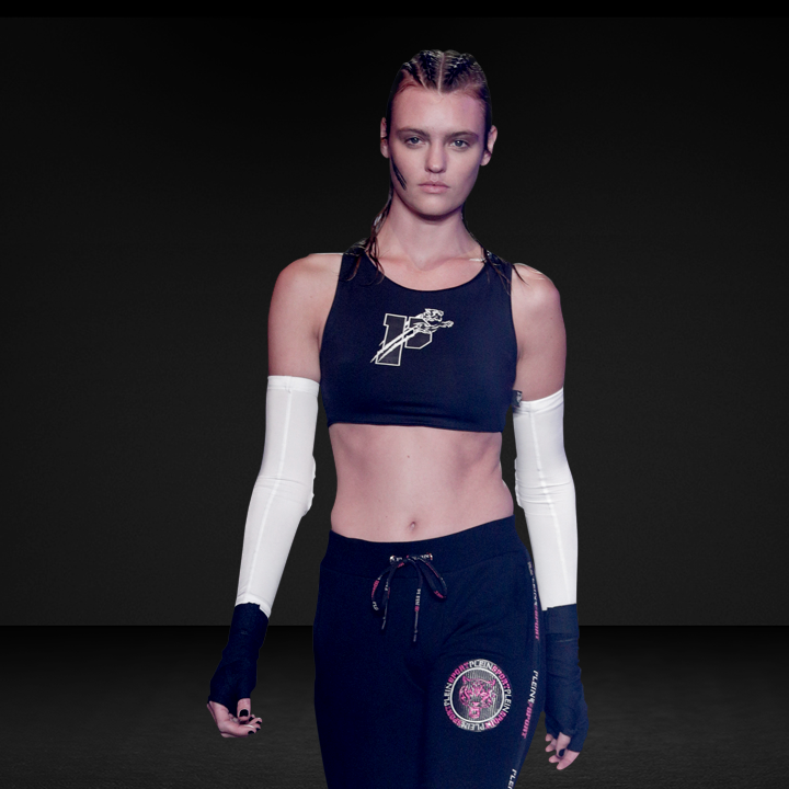 HOT OFF<br>THE RUNWAY