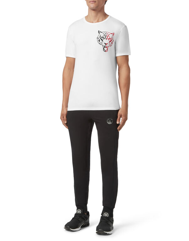 T-shirt Underwear Tiger