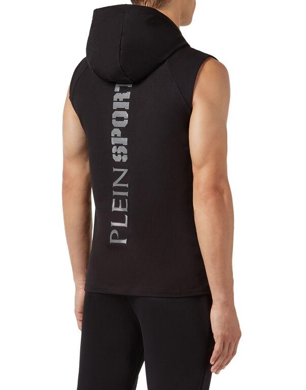Jogging Vest Metal Sport