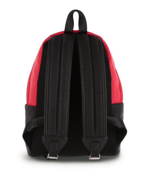 Backpack Metal Sport