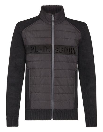 Knit Jacket Ernest -P