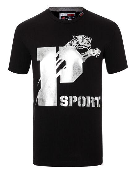 T-shirt Round Neck SS Becker