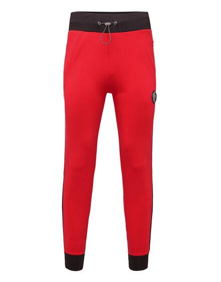 Jogging Trousers Double stripes