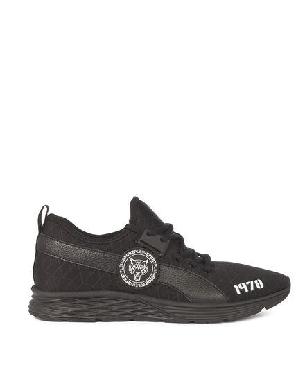 Hi-Top Sneakers Christopher