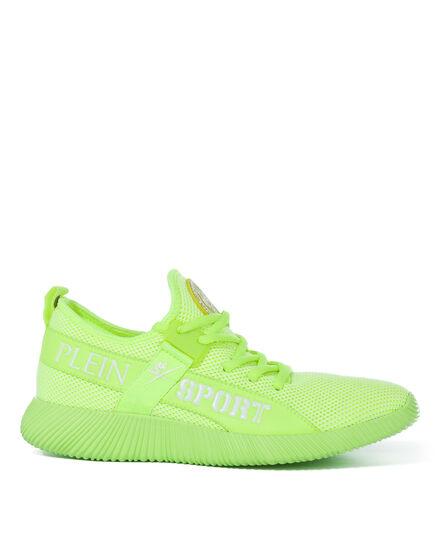 Hi-Top Sneakers Carter