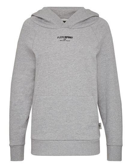 Hoodie sweatshirt Plein Sport x Philipp Plein
