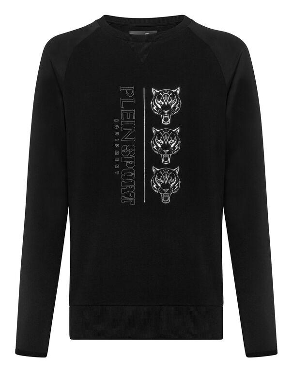 Sweatshirt LS Tiger