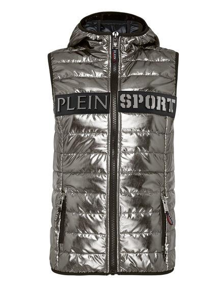 Nylon Short Vest