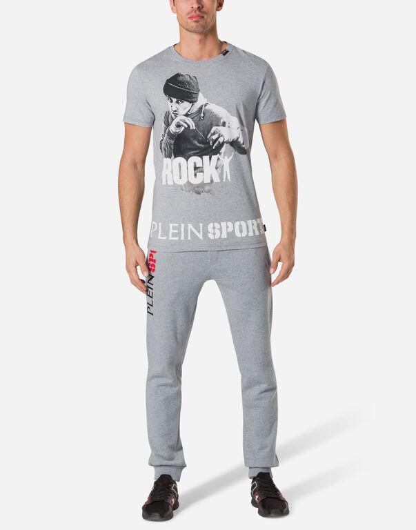 ff2fc2a6e7d T-shirt Round Neck SS