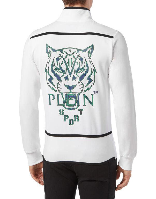 Jogging Jacket Tiger