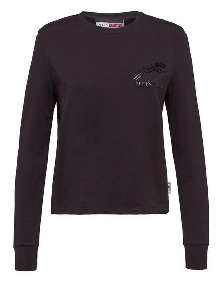 Sweatshirt LS Wind