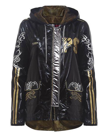 Nylon Jacket Im Iconic -P