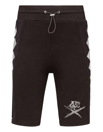 Jogging Shorts Human -P