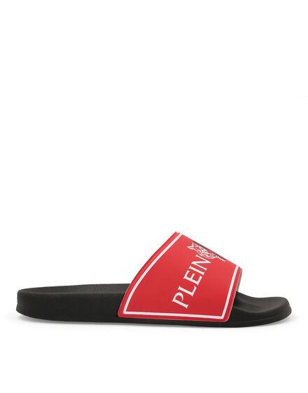 Sandals Flat Sean