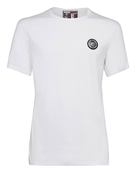 T-shirt Round Neck SS Basic
