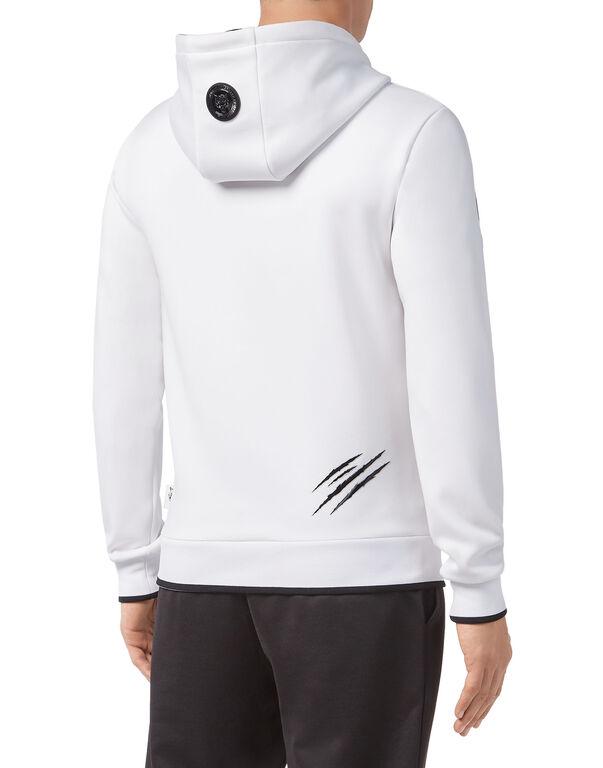 Hoodie sweatshirt Statement