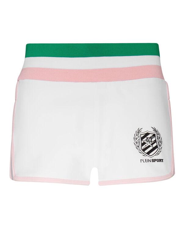 Jogging Shorts Logos