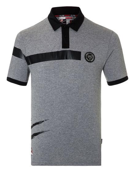 Polo shirt SS Nerve