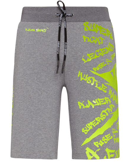 Jogging Shorts Graffiti