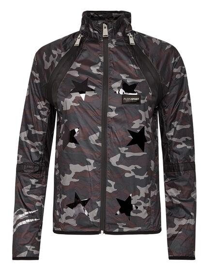 Nylon Jacket Concepting