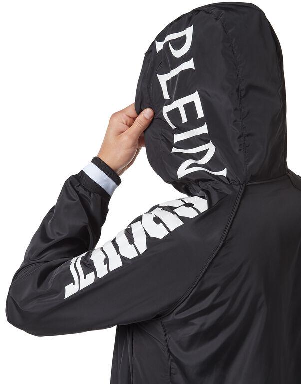 Nylon Jacket Statement