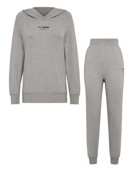 Hoodie/Trousers Plein Sport x Philipp Plein