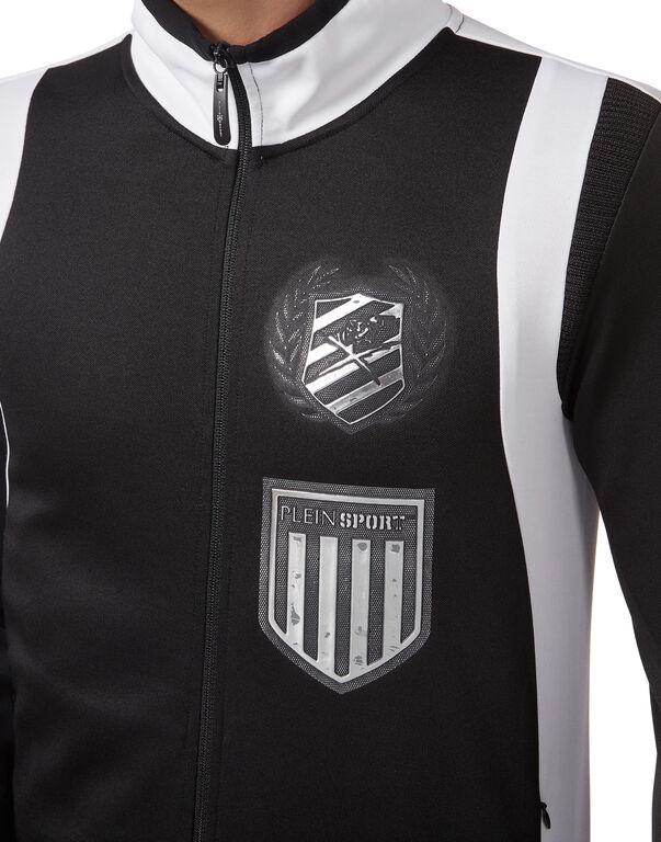 Jogging Jacket Logos