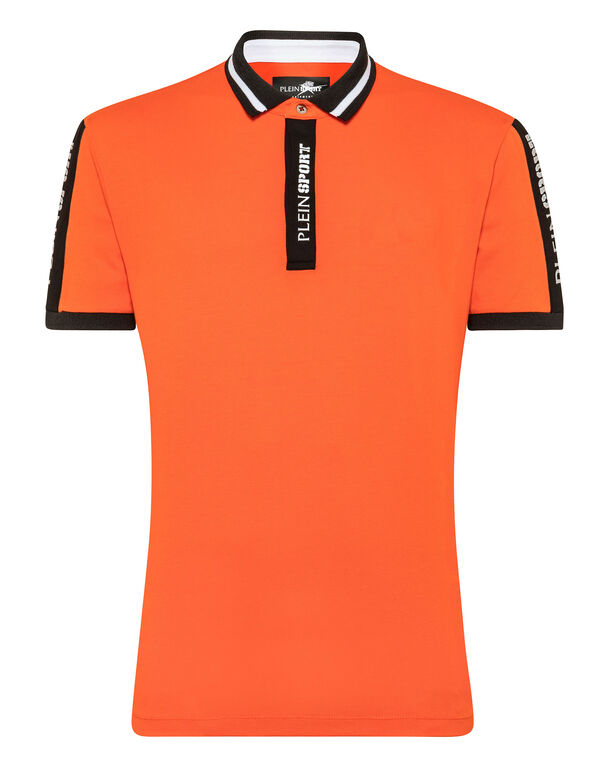 Polo shirt SS Metal Sport