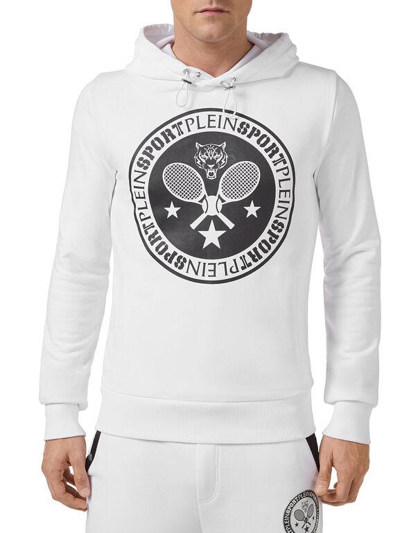 Hoodie sweatshirt Tennis