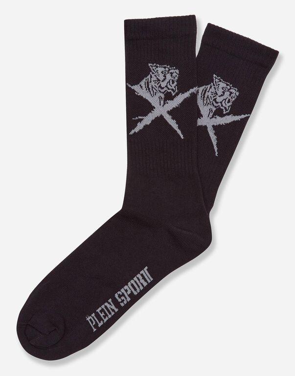 """Long Socks """"Demetra"""""""