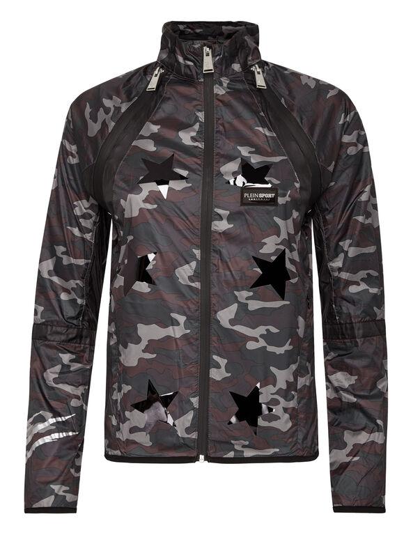 """Nylon Jacket """"Concepting"""""""