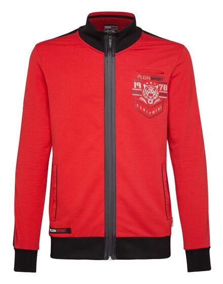 Jogging Jacket Big heart
