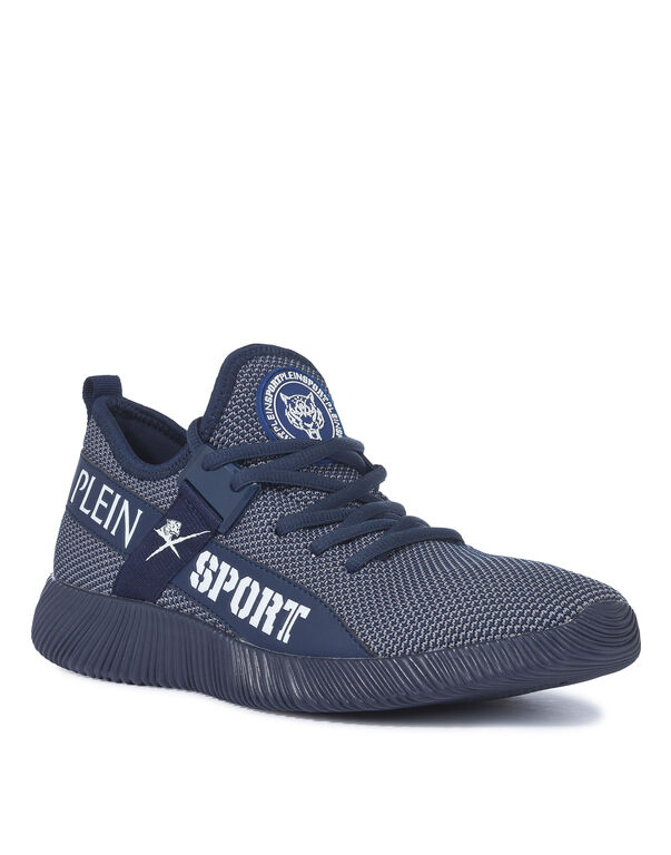 "Hi-Top Sneakers ""Carter"""