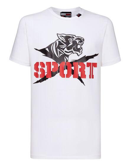 T-shirt Round Neck SS legend