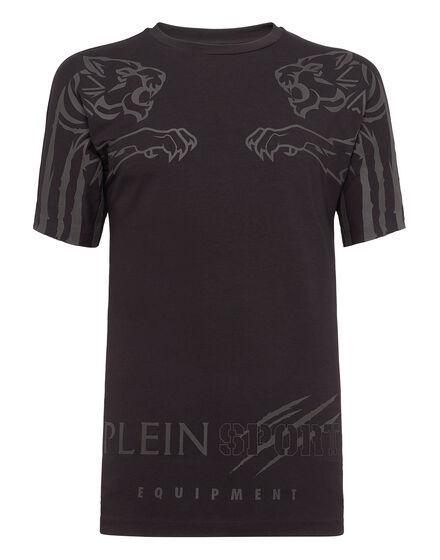 T-shirt Round Neck SS Storm
