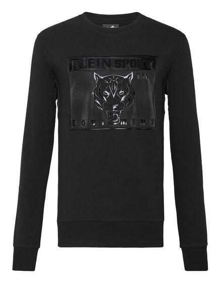Sweatshirt LS Metal Sport