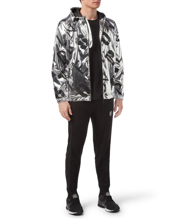 Nylon Jacket All Over PS