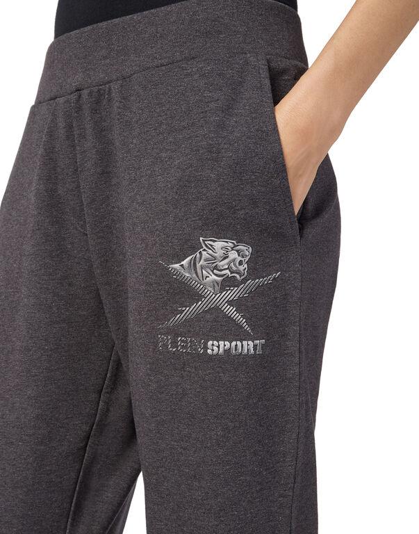 Hoodie/Trousers Tiger jump