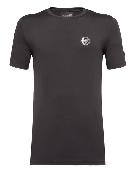 T-shirt Round Neck SS Almost Human - P